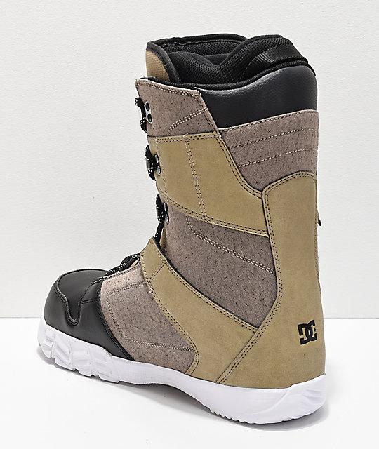 Dc Phase Incense Snowboard Boots 2019 Zumiez
