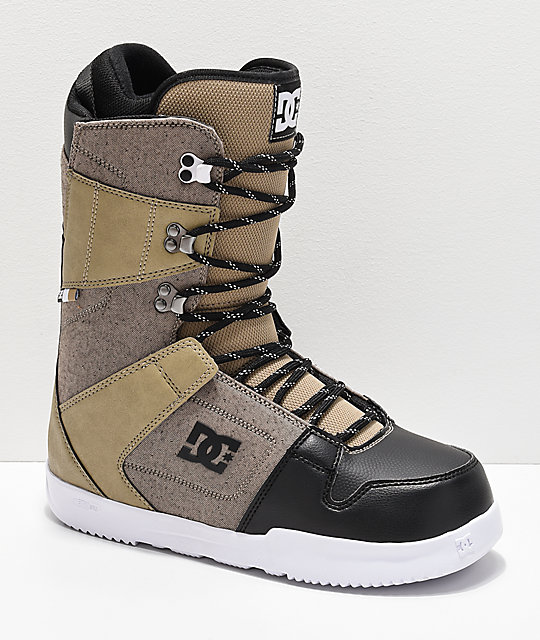 DC Phase Incense Snowboard Boots 2019