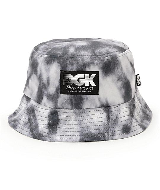DGK Acid Cloud Bucket Hat  50f562bc621