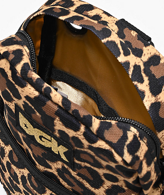 DGK Big Cat Shoulder Bag