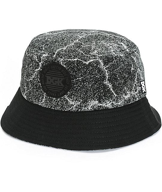 DGK Blacktop Bucket Hat  547902a9b89
