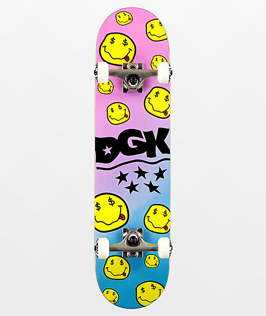 DGK Money Smile 7.75