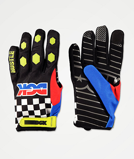 DGK Team Hustle Custom guantes