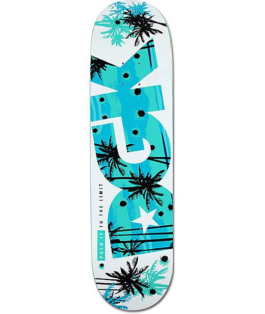 DGK To The Limit 825 Skateboard