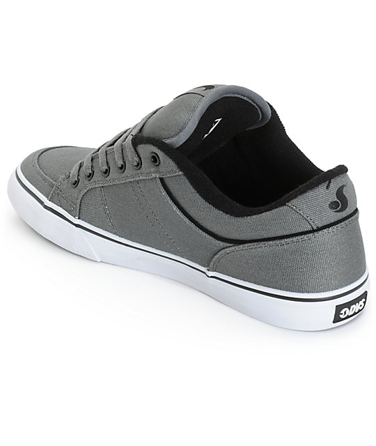 DVS Barton Skate Shoes