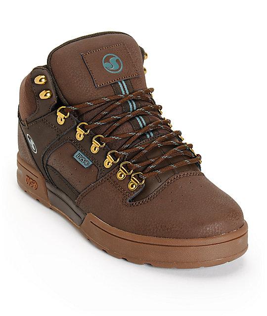DVS Westridge Snow All-Terrain Shoes | Zumiez