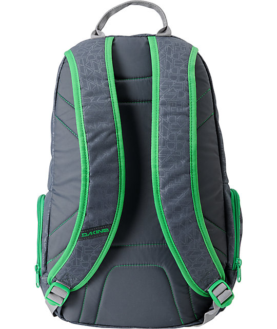 Dakine Atlas Spectrum Grey Skate Backpack