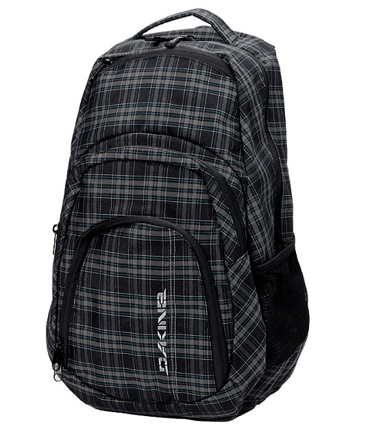 Dakine Campus-LG Alpine Plaid Pack
