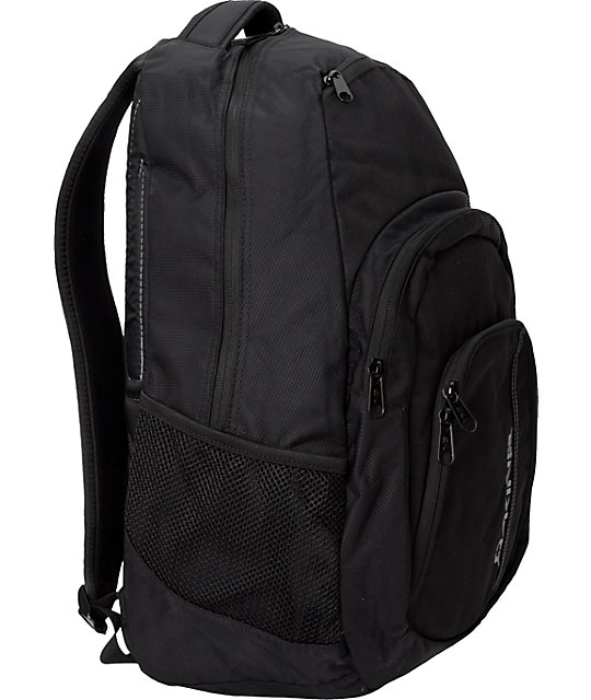 Dakine Campus-LG Black Pack