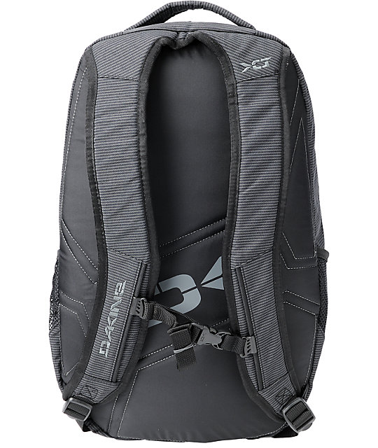 Dakine Campus Large Black Stripe Backpack