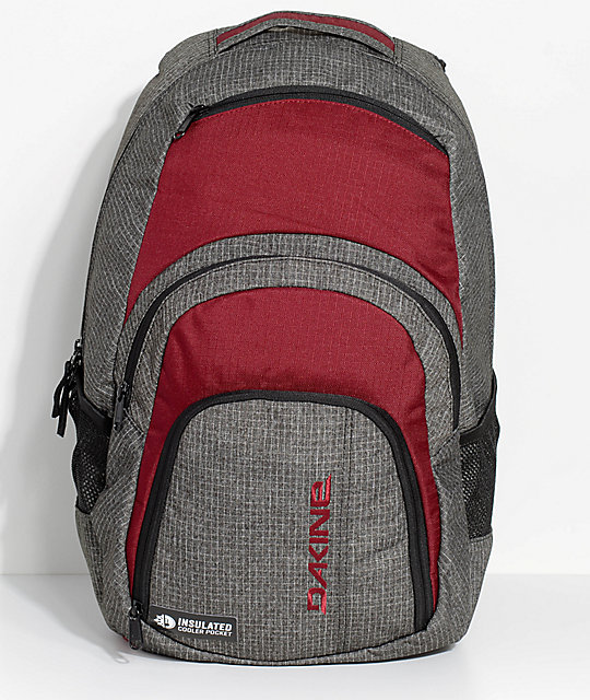 Dakine Campus Willamette 33L Backpack   Zumiez 1cc528a760