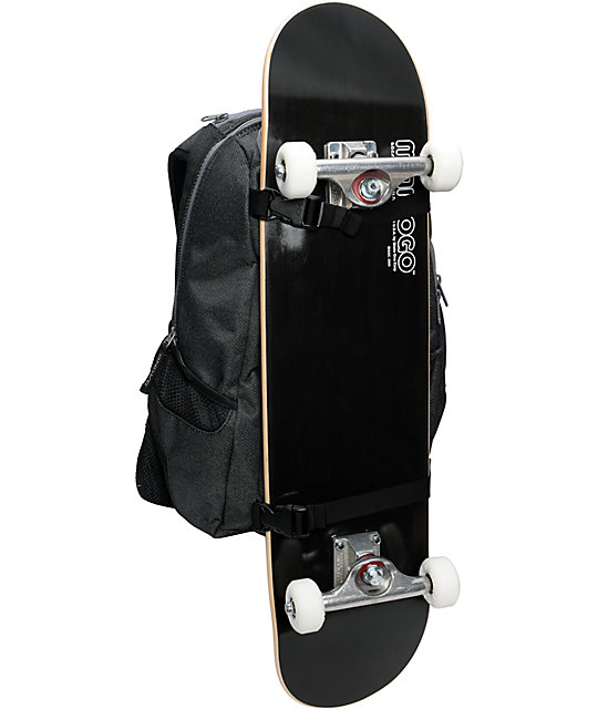 Dakine Duel Denim Skate Pack