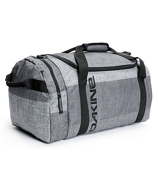 Dakine Eq Medium 51l Pewter Duffle Bag