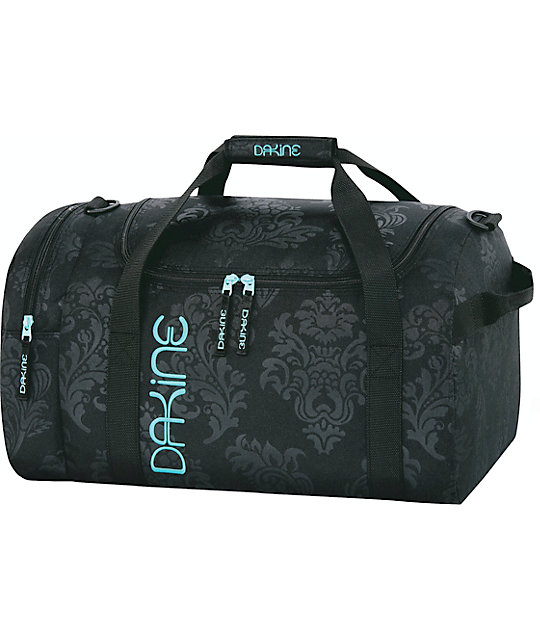 Dakine Flourish EQ Medium Duffle Bag