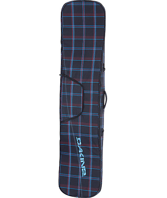 Dakine Freestyle 165cm Forden Plaid Snowboard Bag