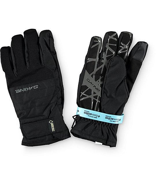 nowy styl oficjalny sklep bliżej na Dakine Impreza GORE-TEX Snowboard Gloves