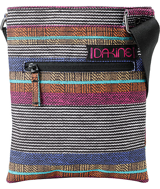 Dakine Jive Charlotta Cross Body Shoulder Bag