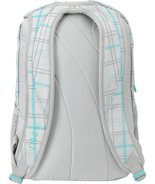Dakine Meadow Plaid Garden Backpack