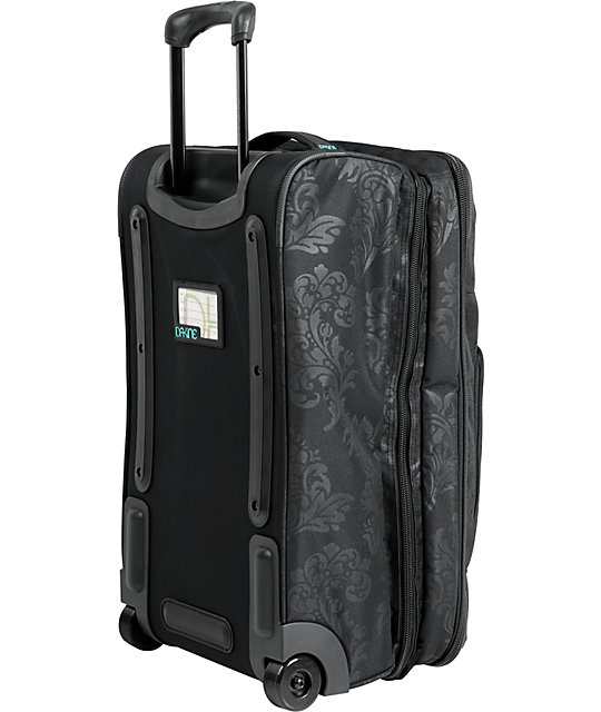 Dakine Over Under Flourish Roller Bag