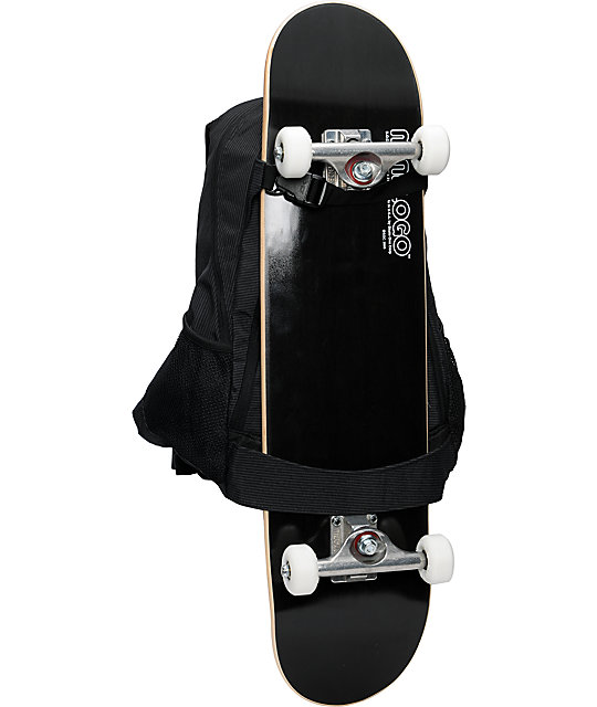 d66a215099989 ... Dakine Pivot Charcoal   Lime Skate Backpack