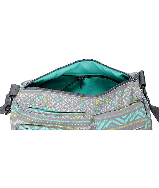Dakine Shimmy Sierra Shoulder Bag