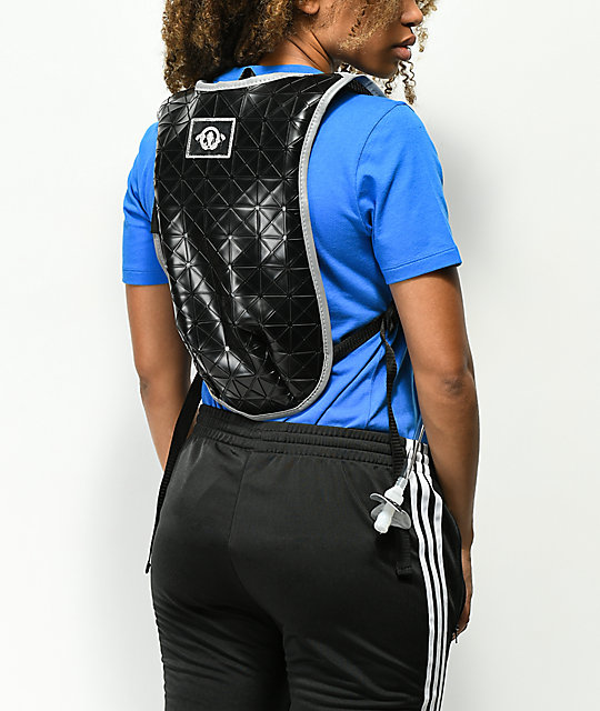 Dan-Pack Black Tar Hydration Pack