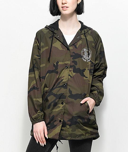 dark-seas-forbidden-camo-hooded-coaches-jacket by dark-seas