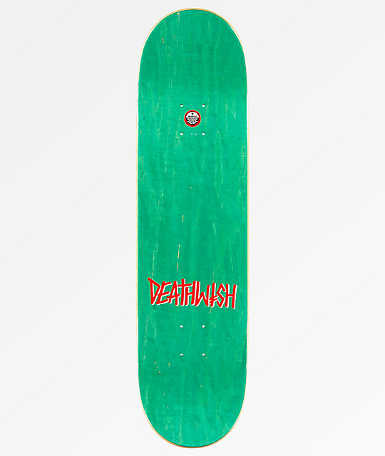 Deathwish Deathspray Red 8.25