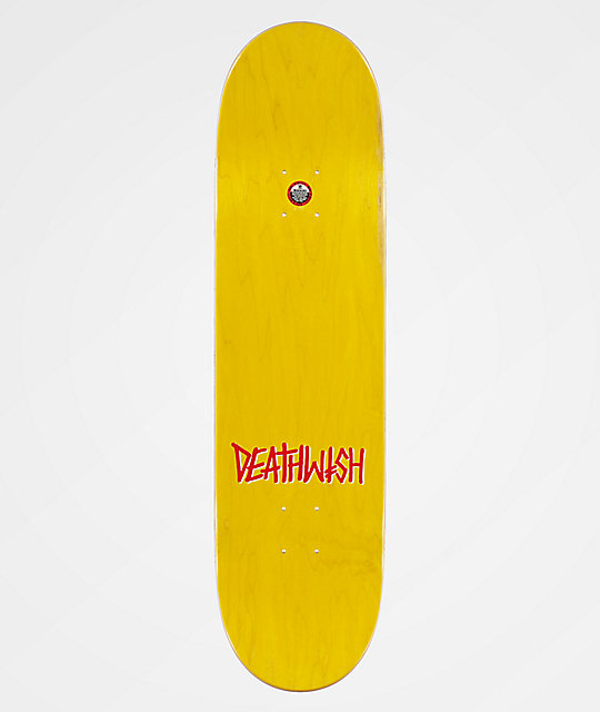 Deathwish Deathstack Temple 8.38