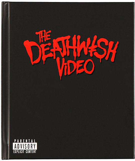 Deathwish Video Deluxe Edition Skateboard DVD