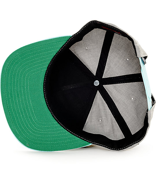 Diamond Supply Co Brilliant gorra snapback
