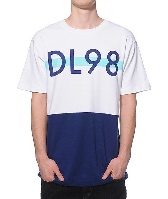 Diamond Supply Co DLYC T-Shirt ...