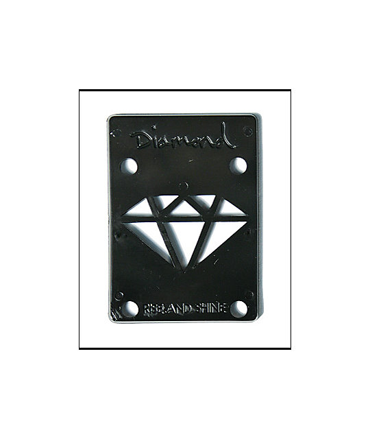 Diamond Supply Co Skateboard Risers
