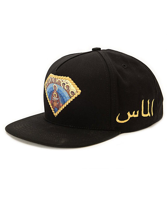 ... wholesale diamond supply co. arabic mary snapback hat ef176 e5abb 44f63207e79