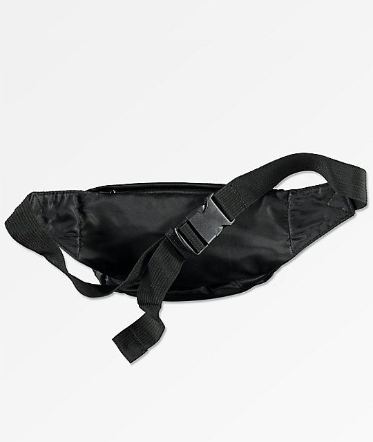 Diamond Supply Co. Black Sling Bag