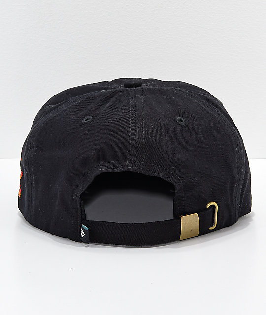 Diamond Supply Co. See You Soon Strapback Hat