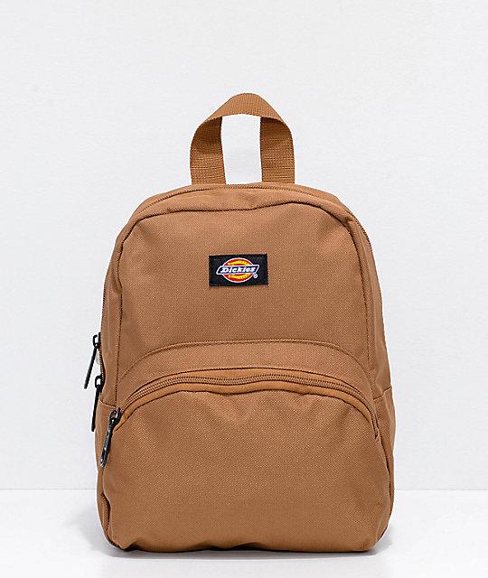 c88f03ca78 Dickies Brown Duck Mini Backpack