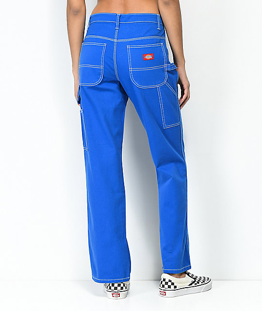 Dickies Cobalt Carpenter Pants