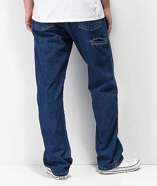 Dickies Double Knee Six Pocket Work Jeans