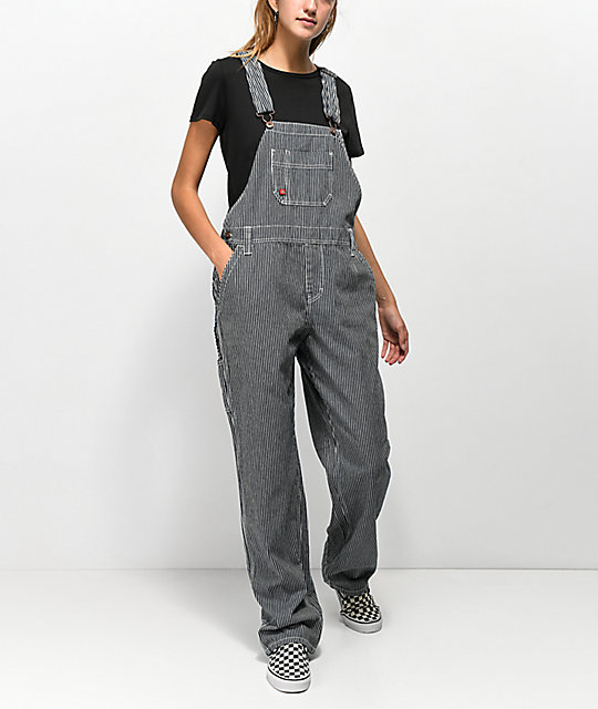 sleek clear and distinctive agreatvarietyofmodels Dickies Hickory Stripe Overalls