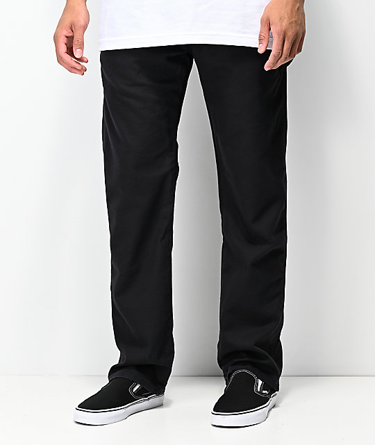 Dickies Max Black Carpenter Pants
