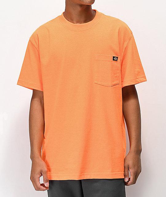 orange dickies | eBay