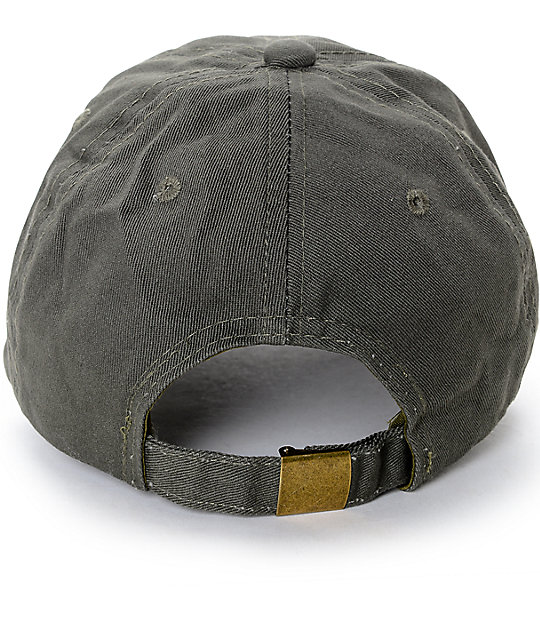 e88d1ce15c629 ... Dimepiece Ain t No Wifey Green Strapback Hat