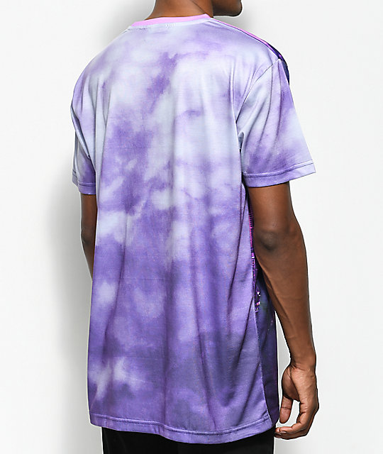 Dipset Camron Purple Haze camiseta sublimado