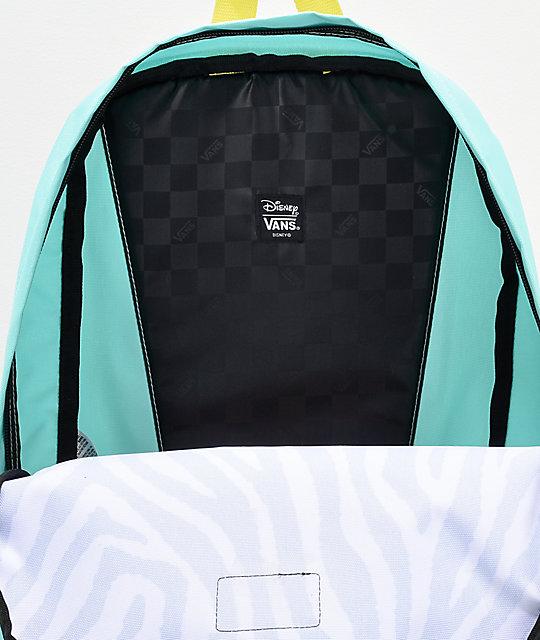 0c6ac29b82 ... Disney by Vans 80 s Mickey Old Skool II Backpack