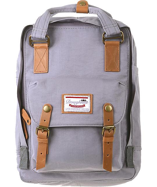 wielka wyprzedaż kody promocyjne szczegółowe zdjęcia Doughnut Macaroon Lavender Backpack