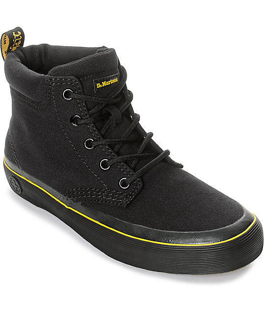 Boys Dr Martens Shoes Size