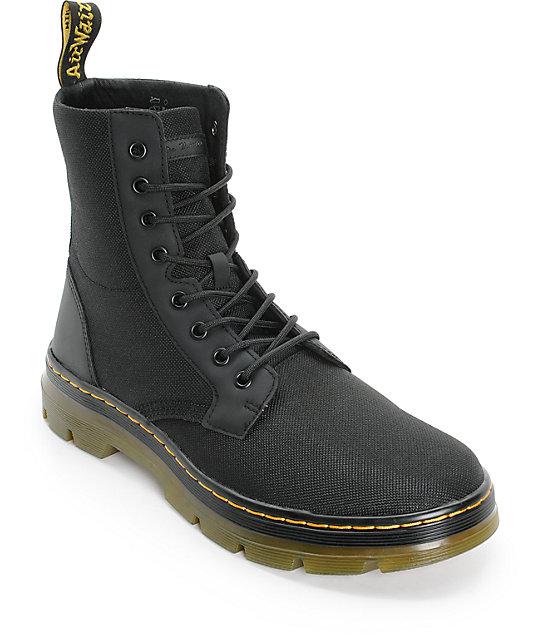 41c8a3ad18f2 Dr. Martens Combs Boots