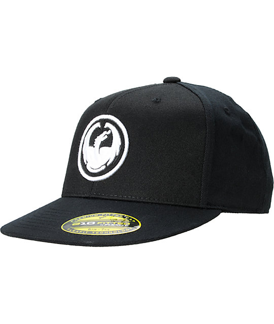 Dragon Corp Black Hat