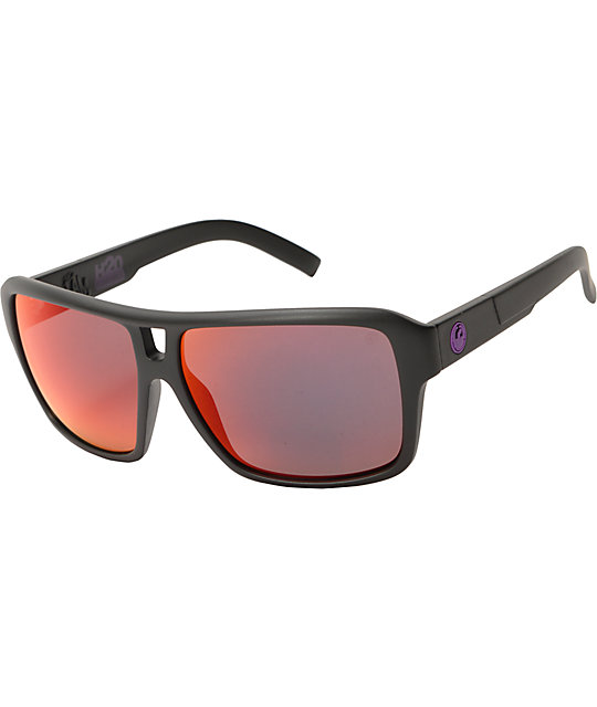 a3bb9302b3 Dragon The Jam Plasma Ion H2O Polarized Sunglasses